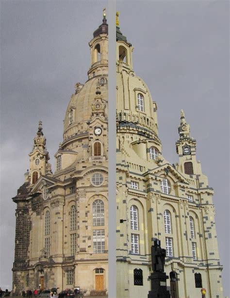dresdener frauenkirche world  bricks holger matthes