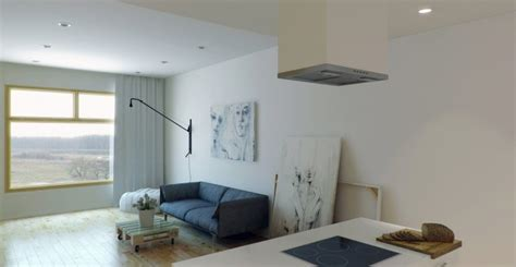 Small Apartment With Foldaway Features by Small Apartment With Foldaway Features Showme Design