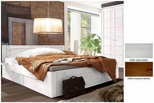 Doppelbett 200x200 Weiß : massivholz bett 200x200 4 schubladen komforth he xl schubladenbett kiefer wei oder honig ~ Whattoseeinmadrid.com Haus und Dekorationen