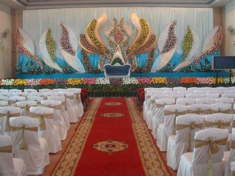 bangalore stage decoration design 367 east indian