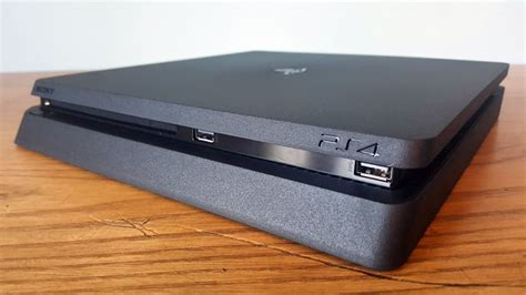 ps4 pics at home ps4 slim unboxing gallery get a closer look at sony s Gallery