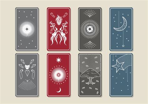 Tarot Vector - Download Free Vectors, Clipart Graphics ...