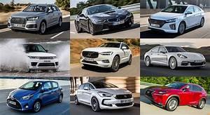 Véhicules Hybrides 2018 : voitures hybrides 2018 tous les mod les leur prix et autonomie ~ Medecine-chirurgie-esthetiques.com Avis de Voitures