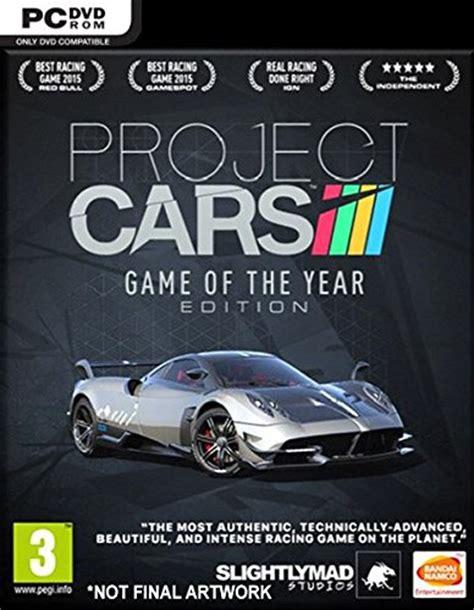 project cars of the year project cars of the year edition repack fitgirl 11 30 gb ibrasoftware