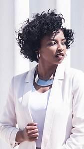 Tete A Coiffer Afro : cheveux cr pus 25 id es tendances pour se coiffer glamour ~ Melissatoandfro.com Idées de Décoration