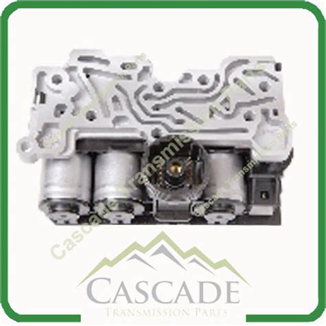 5r55 Solenoid Block Wiring Diagram by 5r55w 5r55s Shift Solenoid Pack Block Updated Bosch