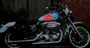 Bicycle Flame Decals - Life Style By Modernstork.com