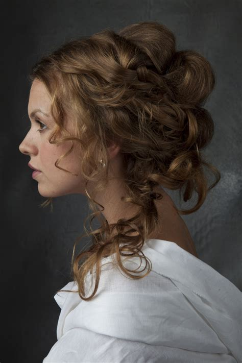 17 Best images about Hairstyles for Anita on Pinterest