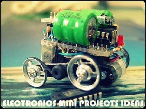 Elektronik Projekte Ideen by 250 Electronics Mini Projects Ideas For Engineering Students