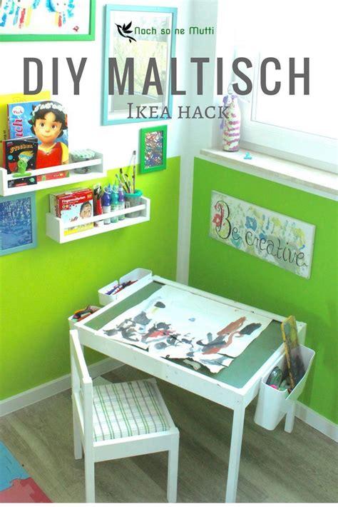 Kinderzimmer Gestalten Nach Montessori by Diy Maltisch Im Kinderzimmer Malecke Nach Montessori