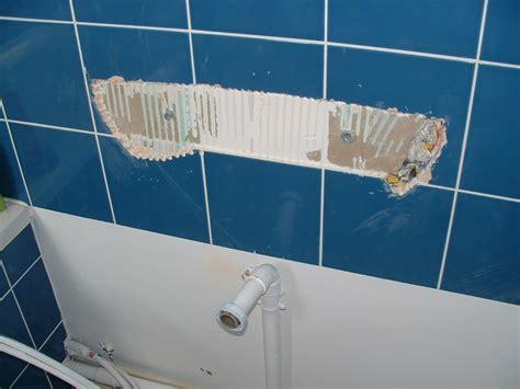 comment retirer un lavabo coll 233 au mur