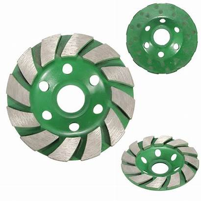 Diamond Bowl Grinding Wheel Stone Disc Cup