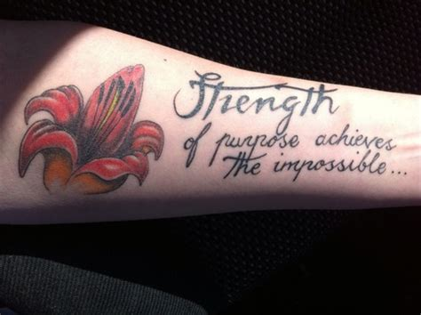 strength quotes tattoos quotes  strength