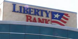 Home BancShares... Liberty Bank