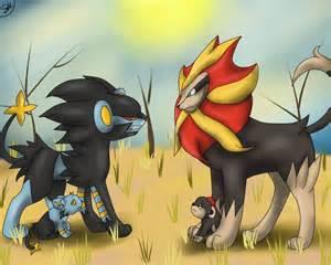 Pokemon (speedpaint)-Lions Pride - YouTube