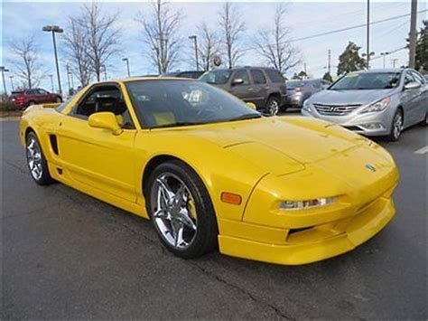 buy   acura nsx  custom audiovideo  spa