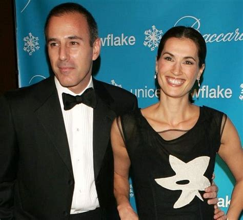 Matt Lauer is dating a 20-plus blonde after his sexual ...