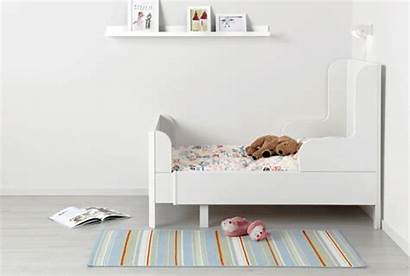 Ikea Children Childrens Beds Busunge Wall Bed