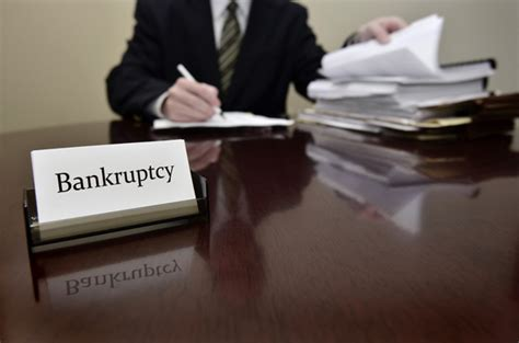 understanding bankruptcy   file qualifications