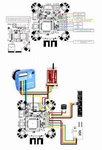 Betaflight   Topic Unique   Airbot Omnibus F4 Pro Corner -  U00c9lectronique