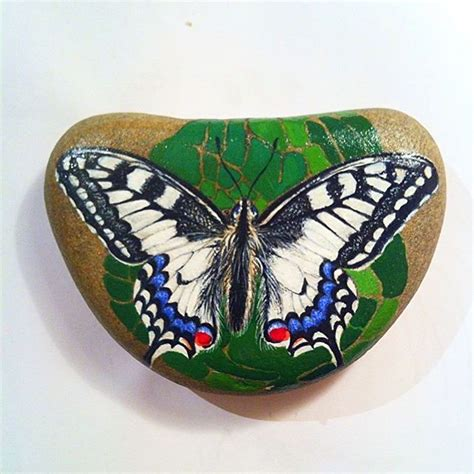 Butterfly And Stones by 1045 Best Pebbles And Stones Butterfly Images On