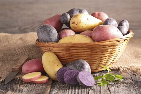 comment cuisiner des pommes de terre comment cuisiner avec la pomme de terre