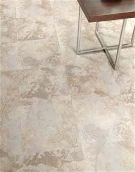 Groutless Kitchen Floor Tile by Earthwerks Mojave Slate Luxury Vinyl
