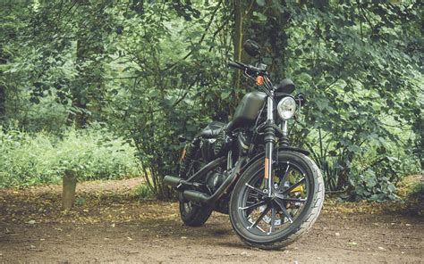 Papéis De Parede Motocicleta Retro 2880x1800 Hd Imagem