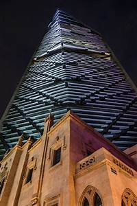 arup engineers' torre reforma tower in mexico city