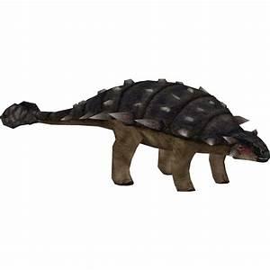 Jurassic Park Ankylosaurus (BioHazard) | ZT2 Download ...