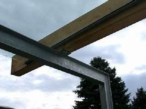 Terrassenüberdachung Glas Stahl : vordach aus leimbindern stahl feuerverzinkt und vsg 16 mm ~ Articles-book.com Haus und Dekorationen