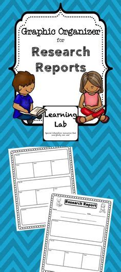 images  graphic organizers  research papers