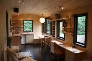 Tiny Home Interiors Tony S Caravan Tiny House Swoon