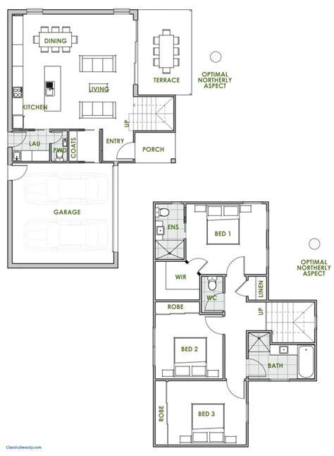 Efficient House Plans by Simple Efficient Home Plans Plougonver