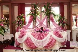 wedding decorator burbank archives