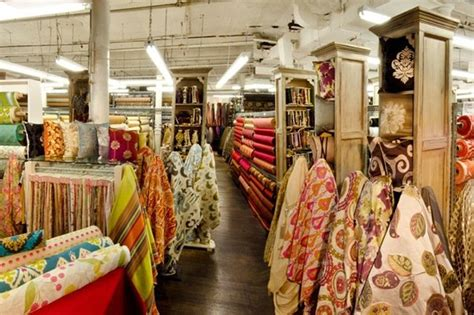 the upholstery shop best fabric stores in nyc for garments and sewing supplies