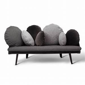 Divano Nero Colore Cuscini ~ Il Miglior Design di Ispirazione e gli Arredi
