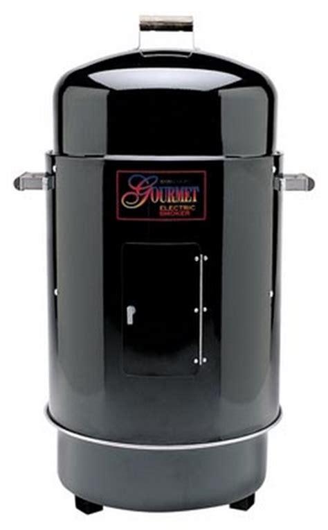 brinkmann electric patio grill new brinkmann gourmet electric smoker grill black ebay