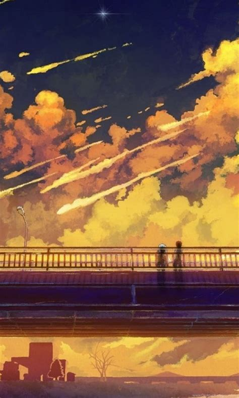Anime Scenery Wallpaper Hd - anime scenery free wallpapers 2711 hd wallpapers site