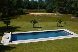 Piscine Couloir De Nage : couloir de nage euro piscine services ~ Premium-room.com Idées de Décoration
