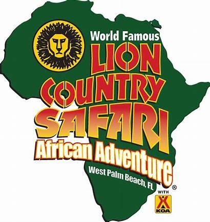 Safari Lion Country Palm Beach West Florida