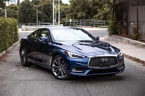 2018 Infiniti Q60 Review by Review 2018 Infiniti Q60 Sport 400 Awd Car