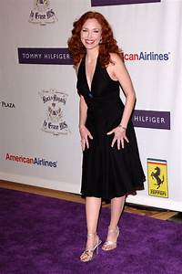 Amy Yasbeck's Feet