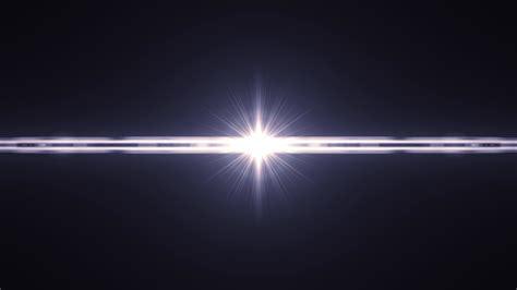 symmetrical explosion flash lights optical lens flares