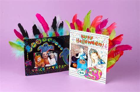 Halloween Memories Photo Frames