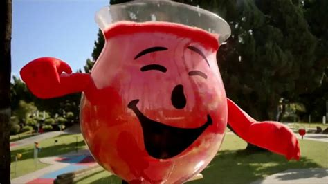 Kool-aid Jammers Tv Commercial, 'ticklish'