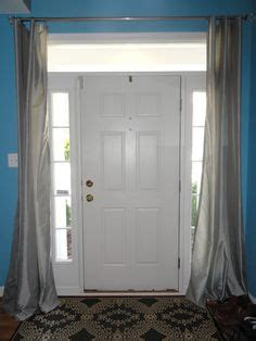 1000 images about curtains on pinterest sidelight