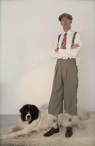 20er Jahre Männer : 20er 30er jahre 20 er jahren knickerbockers f r m nner ein designerst ck von ~ Frokenaadalensverden.com Haus und Dekorationen