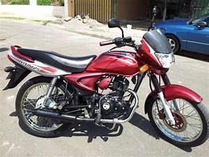 Moto Kawasaki Wind 125 En Oferta Gran Oportunidad En