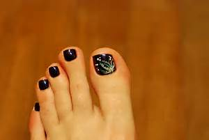 Nail designs step by for toes easy toe photos